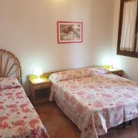 Camping Villaggio Egad, hotel a Favignana