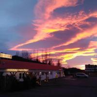 Tehúsið Hostel, hotel in Egilsstaðir
