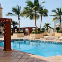 ابراج الشاطئ إطلالة المدينة للعوائل فقط, hotel em King Abdullah Economic City
