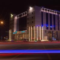 Holiday Jazan Hotel, hotel em Jazan