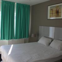 Logie Rotem, hotel in Dilsen-Stokkem