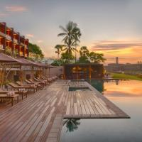 Le Grand Galle By Asia Leisure, Hotel in Galle