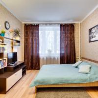 Apartaments on Vernadskiy prospekt