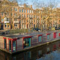 Houseboat Piano Forte