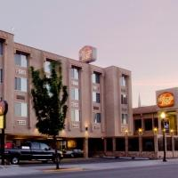 The Dalles Inn, hotel in The Dalles