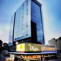 Art Series - The Olsen, hotel in South Yarra, Melbourne