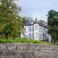 Château de Druon、Sévignacq-Meyracqのホテル