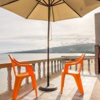Kellocks' Seaview Apartelle, hôtel à Dalaguete