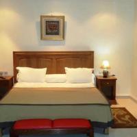 Brahmi Hotel، فندق في بجاية