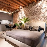 OFFICINE CAVOUR Apartment