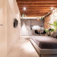 OFFICINE CAVOUR Apartment