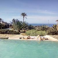 Dammuso Villa Giò, hotel a Pantelleria