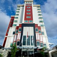 Swiss-Belhotel Ambon, hotel di Ambon