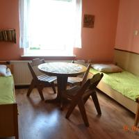 Bylinka, hotel in Trzcińsko Zdrój