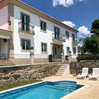 SOLAR DA SERRA-GuestHouse, hotel in Mangualde