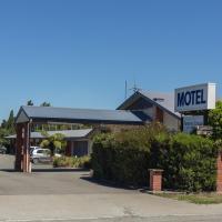 Spring Creek Motel, hotel in Blenheim