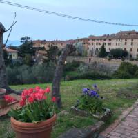 La Casetta, hotell i Paciano