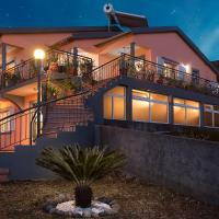 Paradise House Calheta
