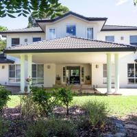Mudgee Country Grandeur Home