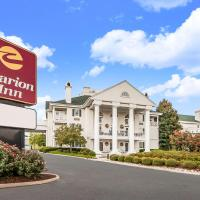 Clarion Inn Willow River, hotel v destinaci Sevierville