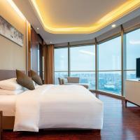 Grand View Hotel Changzhou, Hotel in Changzhou