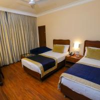 The Gateway Hotel Old Port Road Mangalore, hotel in Mangalore