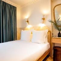 Rose Bourbon, hotel in 15th arr., Paris