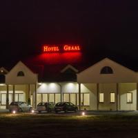 Restauracja Hotel Graal, hotel in Targowisko