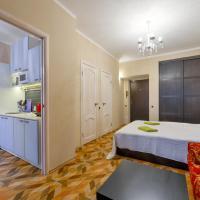 MS Apartments Putilkovo, отель в городе Путилково