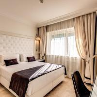 Hotel Domus Mea, hotel em Roma