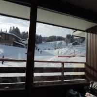 Morillon Station Appart 7 Personnes - Plein Sud - Ski in & Ski out - Meubles Neufs, Confortables & Propres
