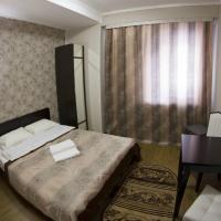Гостиница Марракеш