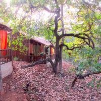 Galaxy Jungle Huts, hotel in Agonda