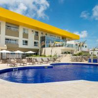 Hotel Senac Barreira Roxa, hotel in Via Costeira, Natal