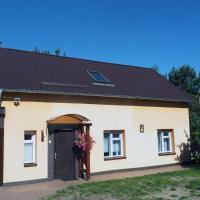 domek na kaszubach – hotel w mieście Lipnica