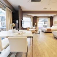 Senlax Inn Osaka