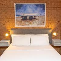 Coast Inn Motel, hotel near Ballina Byron Gateway Airport - BNK, Ballina