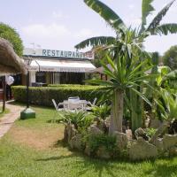 Hostal Restaurante La Ilusion, hotel in El Palmar