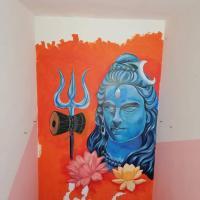 Om Trance Hostel, hotel in Jaipur