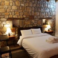 Niriides, отель в городе Галаксидион