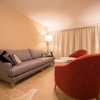 I dr Rehwiesa A16, hotel in Arosa