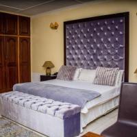 Rugems Executive Lodge, hotel near Kenneth Kaunda International Airport - LUN, Lusaka