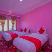 Hotel Galaxy, hotel in Dhulikhel