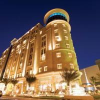 Millennium Hotel Doha, отель в Дохе