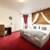 Hotel Sharingham, hotel v destinaci Brno