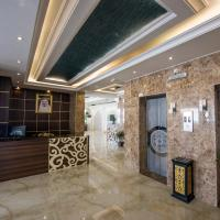 Al Nakhla Aparthotel, hotel em Al-Hofuf