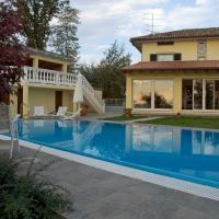 La Casa Sul Fiume, hotell i San Daniele del Friuli
