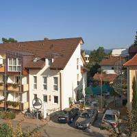 Akzent Hotel Atrium Baden, Hotel in Bad Krozingen