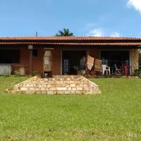 Rancho do Toninho, hotel in Guapé