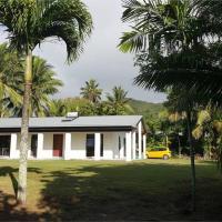 Te Vaiora Villa